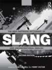 The New Partridge Dictionary of Slang and Unconventional English - eBook