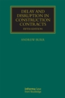 Delay and Disruption in Construction Contracts - eBook