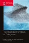 The Routledge Handbook of Emergence - eBook