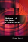 Dictionary of Media and Communications - eBook