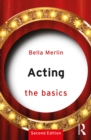 Acting: The Basics - eBook
