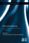 Work and Livelihoods : History, Ethnography and Models in Times of Crisis - eBook
