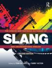 The Concise New Partridge Dictionary of Slang and Unconventional English - eBook
