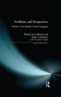 Problems and Perspectives : Studies in the Modern French Language - eBook