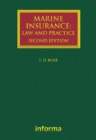 Marine Insurance : Law and Practice - eBook