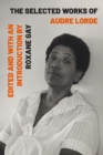 The Selected Works of Audre Lorde - Book