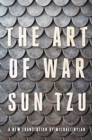 The Art of War : A New Translation by Michael Nylan - Book