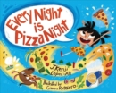 Every Night Is Pizza Night - Book