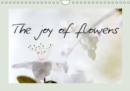 The Joy of Flowers : The Tenderness of Flowers - Book