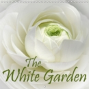 The White Garden 2019 : Classic and contemporary white flowers - Book