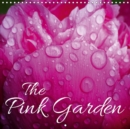 The Pink Garden 2019 : Discover 12 beautiful pink plants in your garden - Book