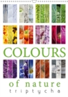 Colours of Nature - Triptycha 2019 : The colours of nature displayed at its best - Book
