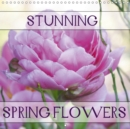 Stunning Spring Flowers 2019 : Portraits of spring flowers to brighten your mood. - Book