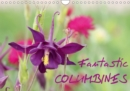 Fantastic Columbines 2019 : The variety of Granny`s Bonnet or Columbine is remarkable - Book