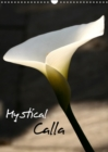 Mystical Calla 2019 : Portraits of beautiful callas - Book