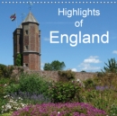 Highlights of England 2019 : An invitation to travel through the south of England - Book