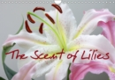 The Scent of Lilies 2019 : Portraits and still lifes of lilies - Book