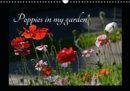 Poppies in my garden 2019 : Share the pleasure in poppies with the photographer - Book
