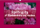 Portraits of Rhododendrons and Azaleas 2019 : The magnificent blooms of these spring plants in 13 brilliant photos - Book