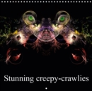 Stunning creepy-crawlies 2019 : Some imaginary creatures - Book