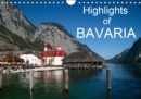 Highlights of Bavaria 2019 : Idyllic and romantic impressions of Bavaria - Book