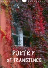 Poetry of Transience 2019 : Varying and colourful photos show the beauty of impermanence - Book