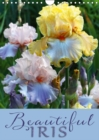 Beautiful Iris 2019 : 12 gorgeous iris portraits in the garden - Book