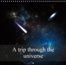 A trip through the universe 2019 : Pictures from the universe. - Book