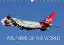 Airliners of the World 2019 : Images of aircraft from round the world - Book