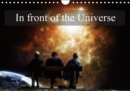 In front of the Universe 2019 : Imaginary landscapes - Book