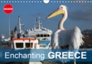 Enchanting Greece 2019 : Impressions of Amorgos, Mykonos and Athens - Book