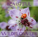 Beautiful Wildflowers 2019 : Discover the world of fascinating wildflowers - Book