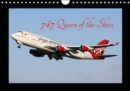 747 Queen of the Skies 2019 : Images of the iconic Boeing 747 - Book