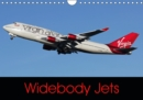 Widebody Jets 2019 : Images of long haul aircraft from the world's airlines - Book
