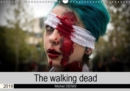 The walking dead 2019 : A herd of zombies invades Paris. - Book