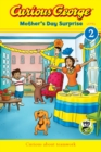 Curious George Mother's Day Surprise (CGTV Reader) - eBook