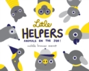 Little Helpers : Animals on the Job! - eBook