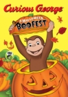 Curious George: A Halloween Boo Fest - Book