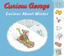 Curious George Curious About Winter - eBook