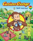 Curious George Seek-And-Find (CGTV) - Book