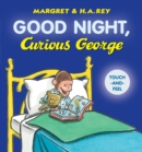 Good Night, Curious George - Book