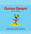 Curious George's Box of Books - Book