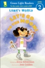 Lana's World : Let's Go to the Moon - eBook