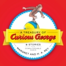 A Treasury of Curious George - Book