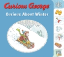 Curious George Curious About Winter - Book