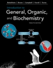 Introduction to General, Organic, and Biochemistry - Book