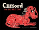 Clifford the Big Red Dog - Book