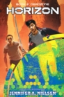 Horizon #2: Deadzone - Book