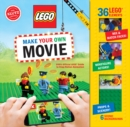 LEGO Make Your Own Movie - Book
