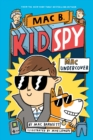 Mac Undercover (Mac B., Kid Spy #1) - Book